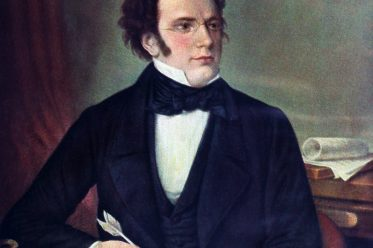 Komponist, Franz Schubert, Wilhelm August Rieder, Österreich,