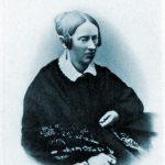 Annette von Droste-Hülshoff. Deutsche  Schriftstellerin im 19. Jh.