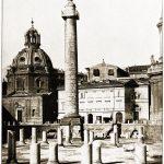 Baukunst der Antike. Denkmalbauten. Monumentale Architekturformen.
