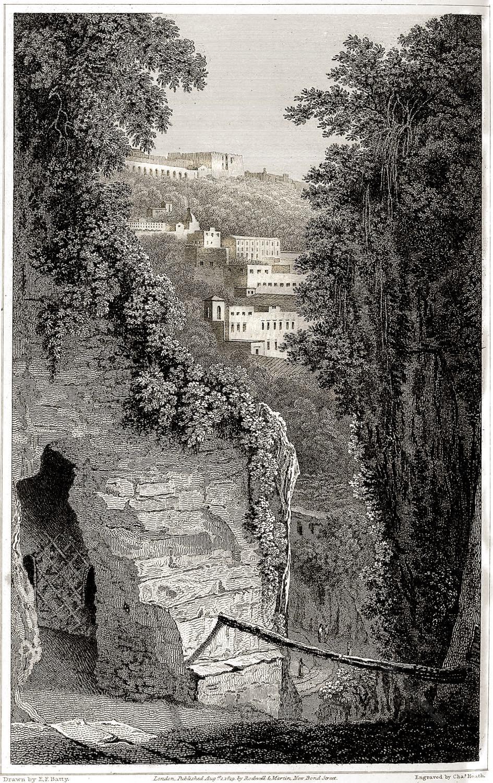 Grab, Virgil, Dichter, Antike, Italien,