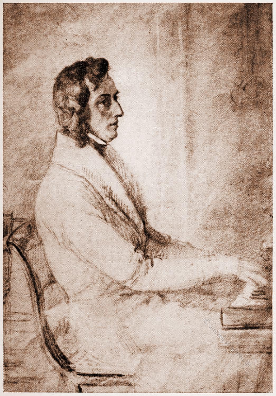 Frédéric Chopin, Komponist, Virtuose, Pianist, Romantik, Valdemossa