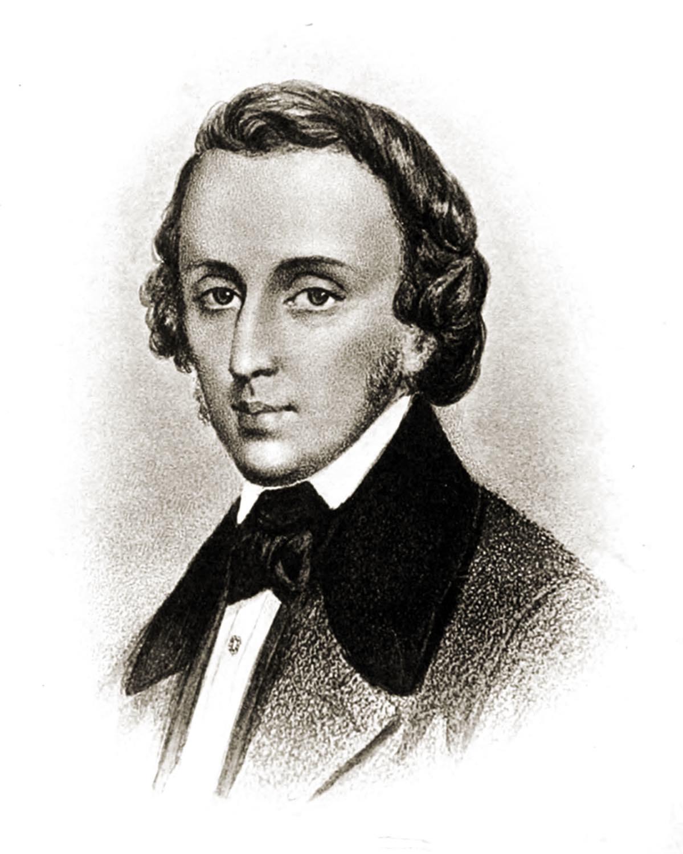 Frédéric François Chopin, Komponist, Virtuose, Pianist, Romantik