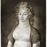 Luise Auguste Wilhelmine Amalie, Königin von Preussen.