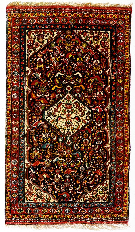 Shiras, Nomadenteppich, Qaschqai, Perser, Persien, Teppich, Antik,