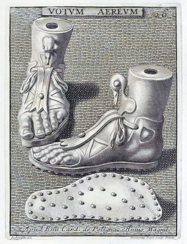 Caliga, Marschstiefel, Soldatenschuh, Griechisch, Antikem Griechenland, Sparta,