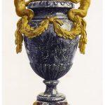 Vase des Klassizismus aus der Zeit von Louis XVI.