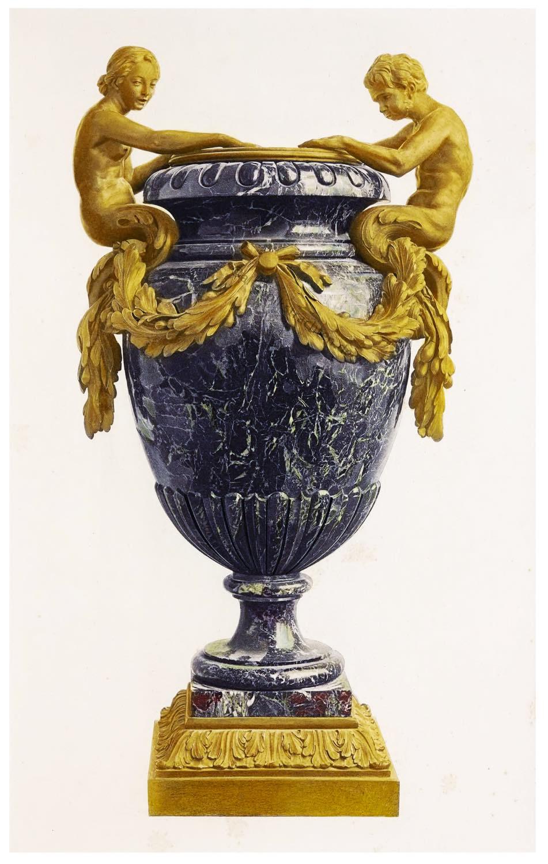 Vase, Louis-seize, Stil, Rokoko, Klassizismus, Design,